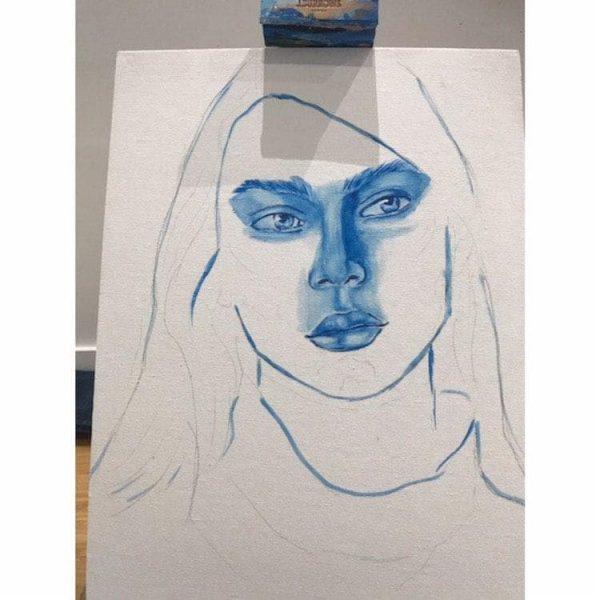 art class near me